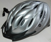 Cykelhjelm af model Milestone